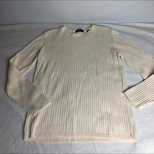Karen Scott Long sleeve sweater